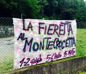 Vi aspettiamo il 5/6 luglio sempre al Parco Montecrocetta con nuovi laboratori, conferenze e presentazioni!